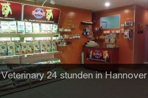 Veterinary 24 stunden in Hannover